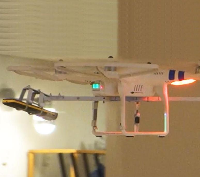 iHDI - International workshop in Human-Drone Interaction